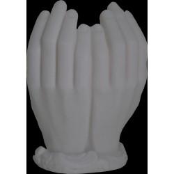 Statue La Cène Jesus Christ repas apotre décoration en albatre paques careme