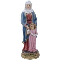Statue Sainte Anne la mère...