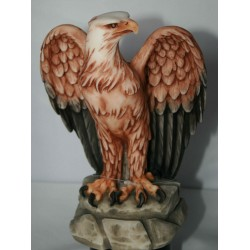 Statue aigle royal...