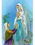Dévotion Mariale Très Sainte Vierge Marie